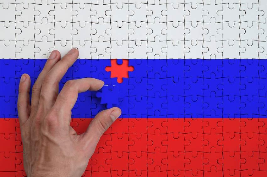 russian scam