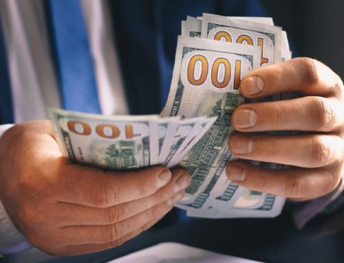 French Money Changer Charged Under Anti-Money Laundering Law
