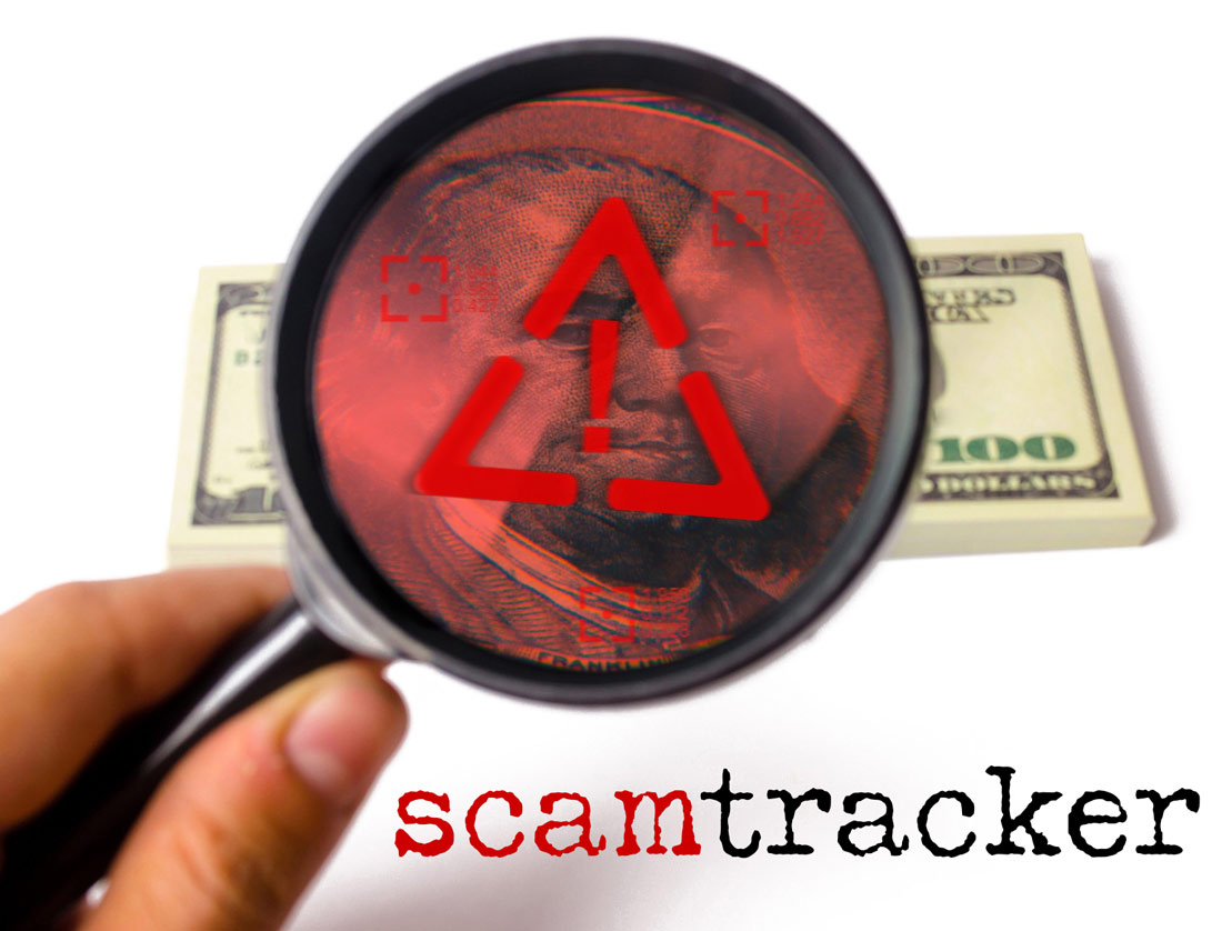 contact scamtracker
