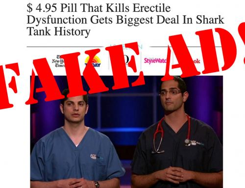 """What is the """"Pharma Hack""""?"""